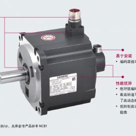 西门子V80电机