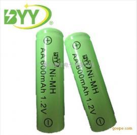 现货直销玩具5号充电电池足600mah1.2V 镍氢AA电池 5号自电放电池