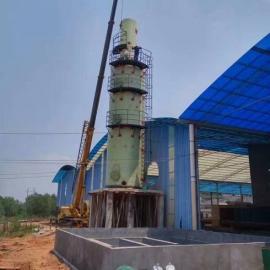 电厂脱硫塔、钢厂脱硫塔、砖厂脱硫塔