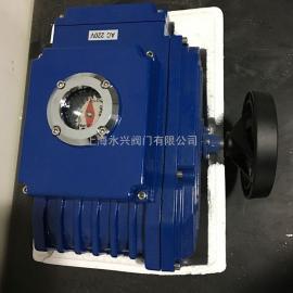 SX-10S电动执行器/阀门电动执行机构