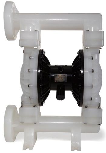 QBK-50塑料气动隔膜泵