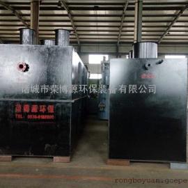 RBA 造纸废水处理设备专业生产厂家 山东潍坊荣博源环保