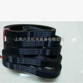 加工中心 数控车床专用皮带2350-5GT