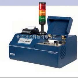 德国Brabender AQUATRAC塑胶颗粒水分测定仪
