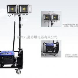 便携式升降工作灯,50/4wLED升降灯/BT6000H批发