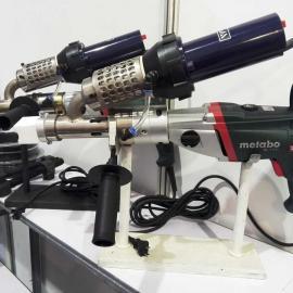 智达TZD-HQ-Ⅲ塑料挤出式焊枪