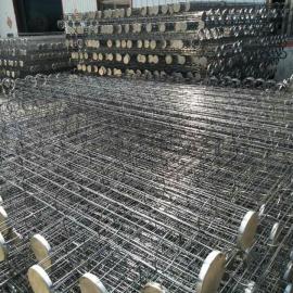 不锈钢除尘骨架厂家报价