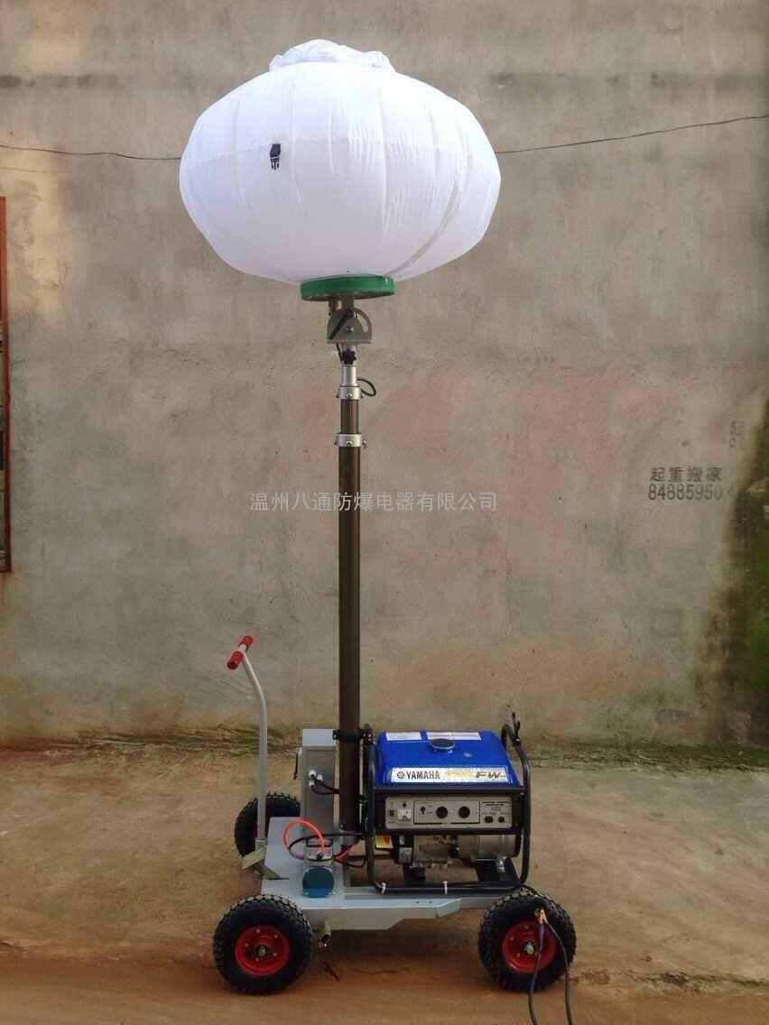 拖车式月球移动照明车,1000W金卤灯/BT6000D批发