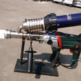 智达牌TZD-HQ-Ⅲ手提式塑料挤出焊枪