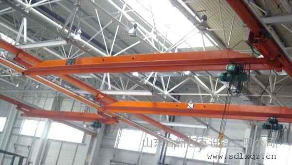 厂家直销LX1-5t单梁悬挂起重机、单梁悬挂吊车经济实用