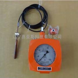 温度指示控制器(油温表)BWY(WTZK)-02