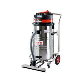 手推式工业吸尘器仓库地面清理用大功率吸尘器WX-3078P