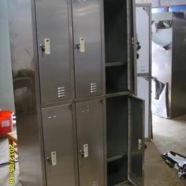 东莞不锈钢储物柜 惠州不锈钢储物柜 深圳不锈钢储物柜