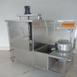 全自动花生豆腐机做豆腐的设备小型豆腐机多功能豆腐机厂家
