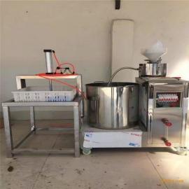 全自动花生豆腐机小型豆腐机厂家供应东北地区大豆腐机全套