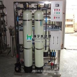 浙江海水淡化设备-海水淡化设备