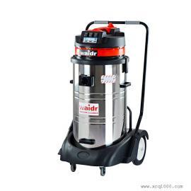 工业吸尘器|上海插电式工业吸尘器价格|威德尔免维护电瓶品牌