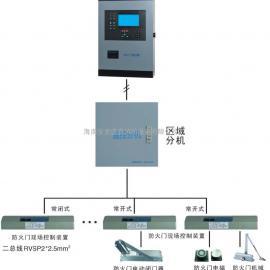 海口防火门监控系统