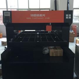 中国新型激光刀模机设备2017激光刀模切割机厂家价格