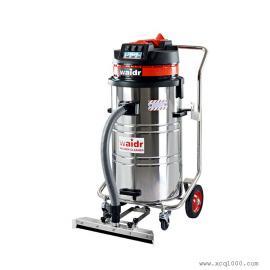 地面灰尘粉末用吸尘器威德尔WX-2078P工业吸尘器报价
