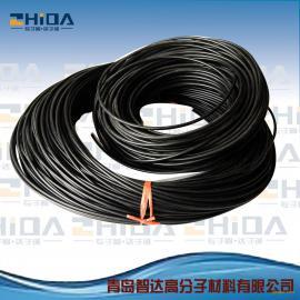 PE焊条生产厂家质优价廉PE焊条纯白色PP焊条青岛天智达