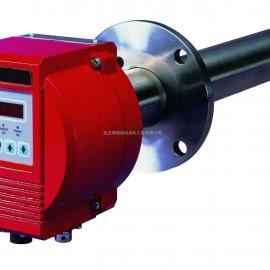 HRT 3055分体式氧化锆分析仪