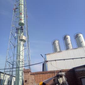 除尘脱硫塔、脱硫设备、脱硫除尘塔
