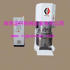 100W导热材料专用搅拌机