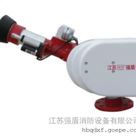 红外线自动寻的消防炮灭火装置 强盾自产自销智能高空消防水炮