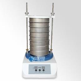 净信电磁式振动筛分仪JX-SF100