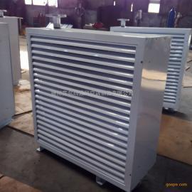 艾尔格霖5Q型无缝钢管蒸汽暖风机