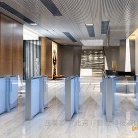 北京西莫罗室内摆闸