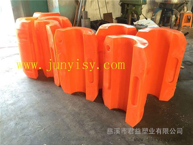 长沙疏浚工程管道浮体清淤管道浮体方案定制