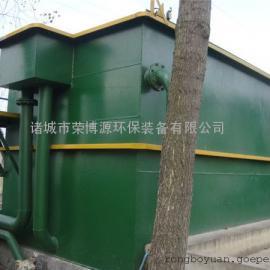 平流式气浮沉淀一体机 厂家直销品牌 环保设备 现货批发