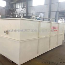 生产平流式溶气气浮设备 厂家直销 运行成本低 RBF