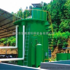TSF竖流式溶气气浮机-气浮机生产厂家 荣博源 保护简略