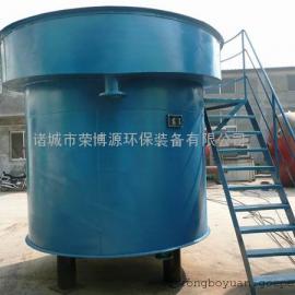 加压溶气气浮机 圆型气浮销售价 RBG专业生产厂家荣博源环保