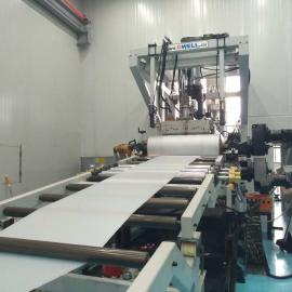 PMMA板材生产线