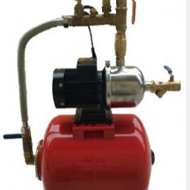 小型定压补水设备