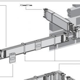 广东施耐德母线施耐德母线槽母线插接箱价格