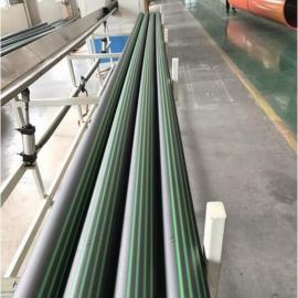加油站复合输油管线