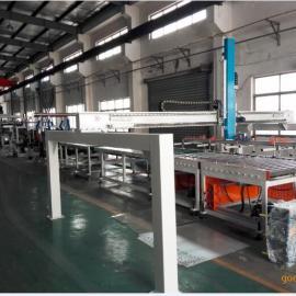 GPPS板材生产线设备