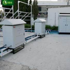 TMC-3G太阳能光热综合性能测试系统 光热检测实验室