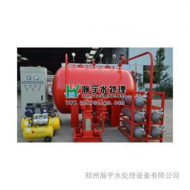 内蒙古供水设备 -气压供水设备