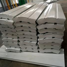 凯耀金属百叶声屏障隔音墙小区居民隔音板生产厂家