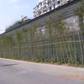 2017新价格咨询公路高架桥声屏障隔音墙工程 包安装施工