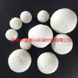 催化剂支撑媒介耐腐蚀耐高温氧化铝惰性陶瓷垫球
