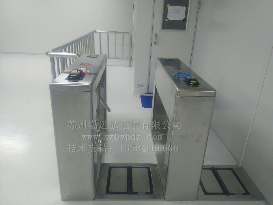 ESD防静电门禁系统