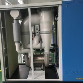 100%纯无油无摩擦、悬浮压缩机