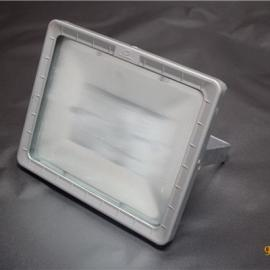80W货场照明灯 方形LED防眩投光灯 LED防爆灯